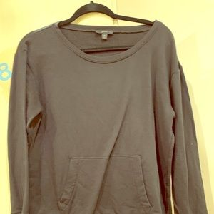 Jcrew sweater black